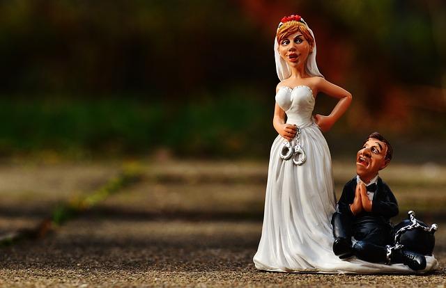 契約結婚と偽装結婚
